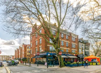 Thumbnail 2 bed flat for sale in Pine Street, Finsbury, London