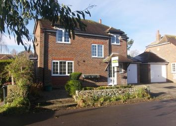 Thumbnail 3 bed detached house for sale in Prinsted, Nr Emsworth, Hampshire
