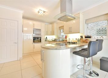 Thumbnail 2 bed flat for sale in The Rise, Mill Hill