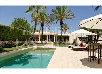 Thumbnail 4 bed villa for sale in Santa Gertrudis, Ibiza, Spain