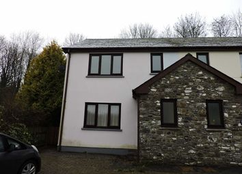 Thumbnail 2 bed semi-detached house for sale in Llansteffan Road, Johnstown, Carmarthen