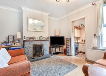 Thumbnail 2 bed terraced house for sale in Clifton Road, London