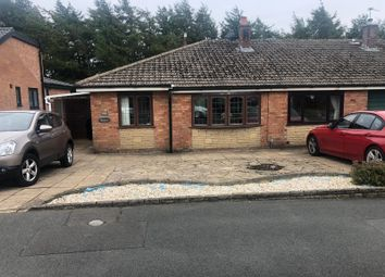 Thumbnail 3 bed semi-detached house for sale in Quebec Road, Blackburn