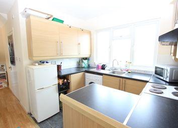 Thumbnail 1 bed flat to rent in Denham Parade, Uxbridge