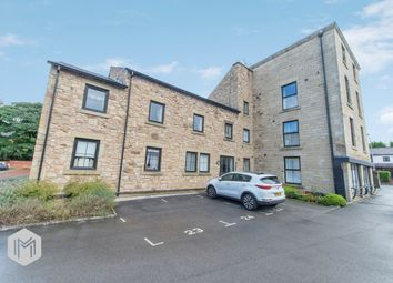 Thumbnail 2 bedroom flat for sale in Old Brewers Court, Walmersley, Bury