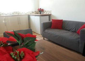Thumbnail 2 bed flat to rent in Abbey Road, Waddon, Croydon