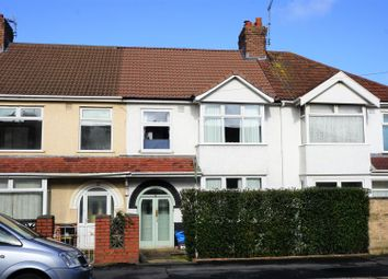 3 bed terraced house for sale in Broomhill Road, Broomhill, Bristol BS4