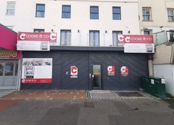 Thumbnail Property to rent in Marine Terrace, Margate