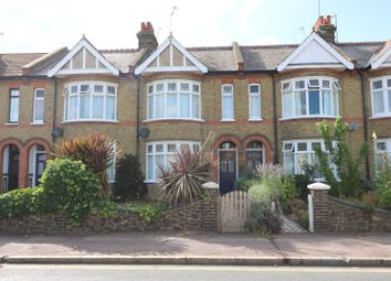 Thumbnail 3 bed terraced house to rent in High Street, Shoeburyness, Southend-On-Sea
