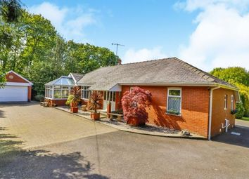 Thumbnail 4 bed bungalow for sale in Burnley Road, Hapton, Burnley, Lancashire
