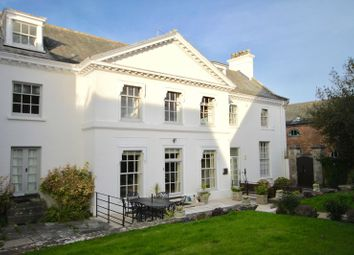 Thumbnail 2 bed flat for sale in Lancaster Road, Dorchester