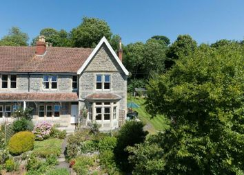Thumbnail 6 bed semi-detached house for sale in Knapps Drive, Winscombe