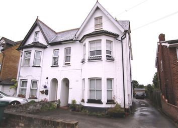 Thumbnail 1 bed flat for sale in Pine Cottages, Manygate Lane, Shepperton, Middlesex