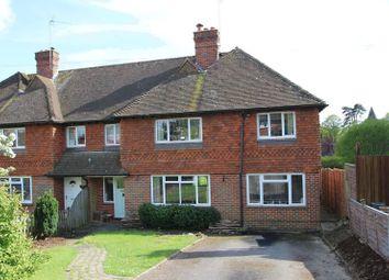Thumbnail 4 bed semi-detached house for sale in Downhurst Road, Ewhurst, Cranleigh