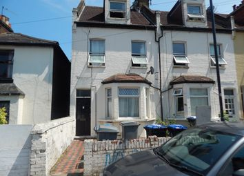 Thumbnail 2 bed maisonette for sale in Peel Road, Wembley