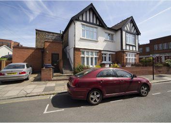 Thumbnail 3 bed flat for sale in Gunnersbury Lane, Acton