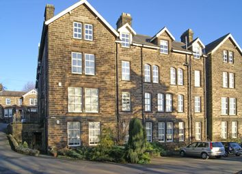 Thumbnail 1 bed flat for sale in Cavendish Mill, Matlock, Derbyshire