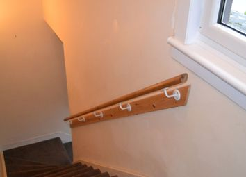 Thumbnail 3 bed flat to rent in Cardonald Drive, Glasgow