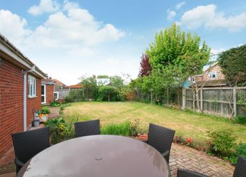 Thumbnail 3 bed semi-detached bungalow for sale in Chaucer Close, Canterbury