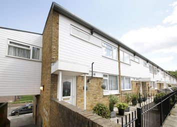 Thumbnail 4 bedroom maisonette for sale in Bessingham Walk, London