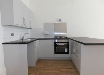 Thumbnail 1 bed flat to rent in Crosby Road South, Seaforth, Liverpool, Merseyside