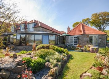 Thumbnail 4 bed farmhouse for sale in Caiplie Court, Anstruther, Fife