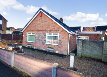 Thumbnail 2 bed bungalow for sale in Beech Grove, Newhall, Swadlincote