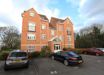 Thumbnail 2 bedroom flat for sale in Pickard Drive, Sheffield