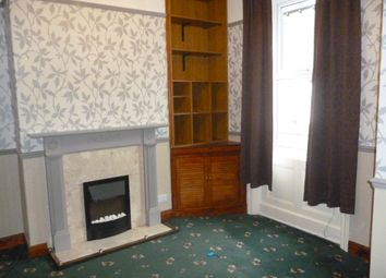 Thumbnail 2 bed terraced house to rent in Flower Street, Carlisle