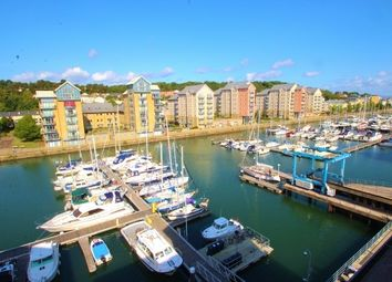 Thumbnail 2 bed property to rent in Merchant Square, Portishead, Bristol