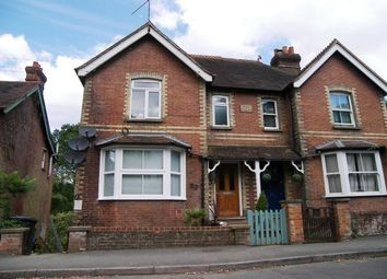 Thumbnail 1 bed flat to rent in Kings Road, Haslemere