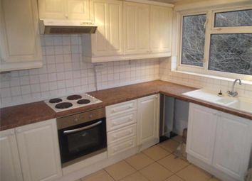 Thumbnail 1 bedroom flat to rent in Piccadilly Close, Chelmsley Wood, Birmingham