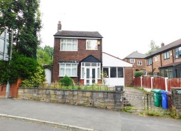 Thumbnail 2 bed detached house for sale in Assheton Road, Newton Heath, Manchester