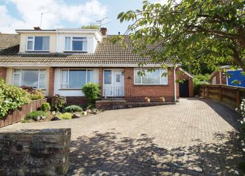 3 bed semi-detached bungalow for sale in Springfield Drive, Cinderford GL14