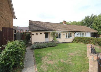 Thumbnail 2 bed semi-detached bungalow for sale in Smith Square, Bracknell