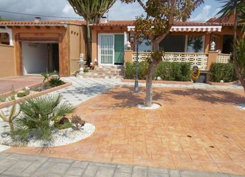 Thumbnail 3 bed chalet for sale in Urbanizaciones, Benidorm, Spain