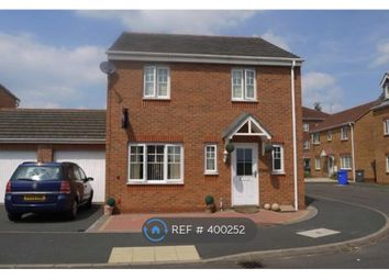 Thumbnail Room to rent in Waterlily Close, Stoke-On-Trent