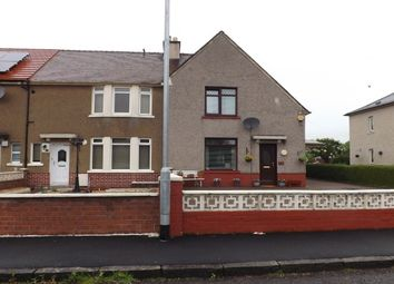 Thumbnail 3 bed property to rent in Craig Crescent, Stirling