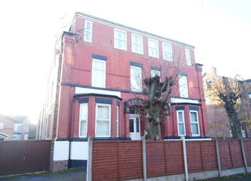Thumbnail 1 bedroom flat to rent in Osbourne Road, Levenshulme