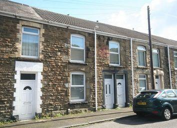 Thumbnail 3 bedroom terraced house for sale in Bath Road, Morriston, Swansea