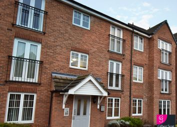 Thumbnail 2 bed flat for sale in Westley Court, West Midlands
