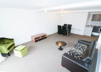 Thumbnail 1 bed flat to rent in Woolston Warehouse, Grattan Road