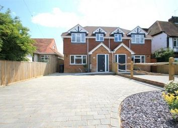 Thumbnail 3 bed semi-detached house to rent in Kingston Lane, Southwick