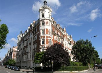Thumbnail 2 bed flat to rent in North Gate, Prince Albert Road, St Johns Wood
