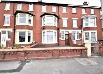 Thumbnail 6 bed terraced house for sale in Central Drive, Blackpool, Lancashire