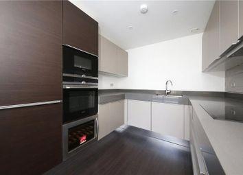 Thumbnail 1 bed flat to rent in Goodmans Fields, Leman Street, London