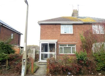 Thumbnail 3 bed semi-detached house for sale in Park Street, Stratton St. Margaret, Swindon