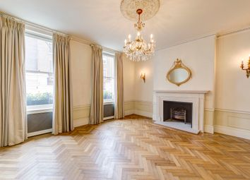 Thumbnail 6 bed terraced house to rent in Chester Street, Belgravia