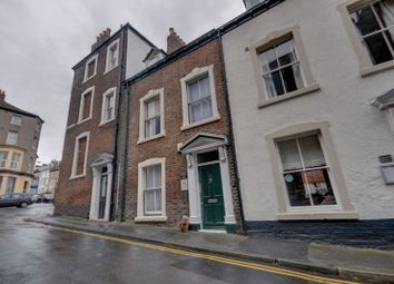 Thumbnail 4 bed terraced house for sale in Albert Place, Whitby