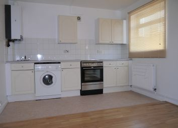 Thumbnail 1 bed flat to rent in Tollington Park, Finsbury Park